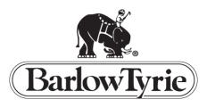 Barlow Tyrie, Inc. Logo