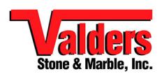 Valders Stone & Marble Logo