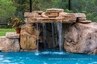Grotto Waterfalls