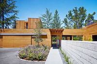 Low/Rise House, Designed by Spiegel Aihara Workshop