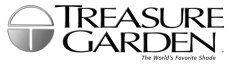 Treasure Garden, Inc. Logo