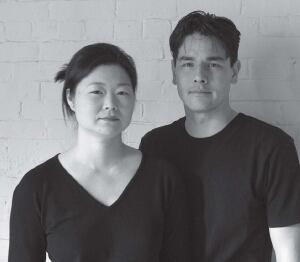 J. Meejin Yoon, Eric HÖWELER
