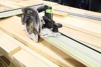 Festool Has a New Track Saw