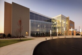 "Tech Town Building ""G"" Office Building"