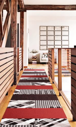Sustainable Flooring Materials product review: sustainable interiors| ecobuilding pulse magazine
