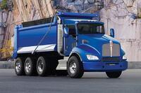 Kenworth Truck Co. T440 Dump Truck