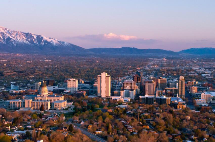 Market Cooling Kicks Off in Salt Lake City