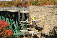 Cathedral Stone Bridges Past and Future for Preservationists