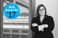 The Winners of the 2017 AIA Associates Award