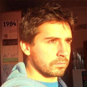Rafael Gonzalez del Castillo