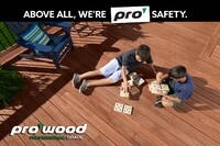 Increasing Deck Safety