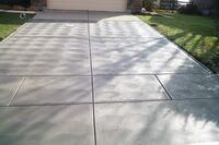 Driveway Finish Trends