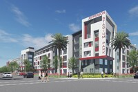 JPI Secures Financing for Anaheim Apartments