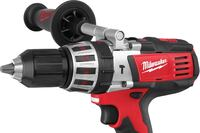 Milwaukee Electric Tool Hammer-Drill Driver
