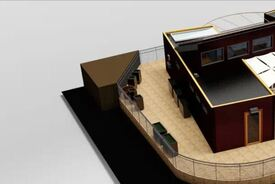 2013 Solar Decathlon: Radiant House