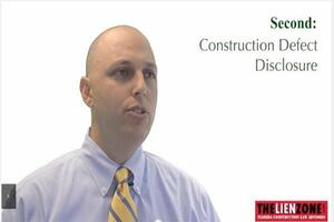 4 Required Construction Contract Disclosures