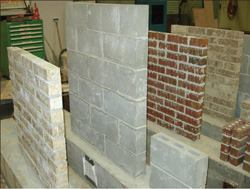 An Alternative for Infill Wall Systems