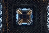 The City of Paris Inaugurates the Eiffel Tower's Newly Renovated First Floor