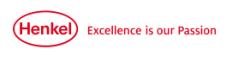 Henkel Corp. Logo