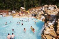 No.11 Dollywood's Splash Country