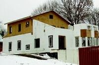 Building an Everyday Near-Zero Energy Home