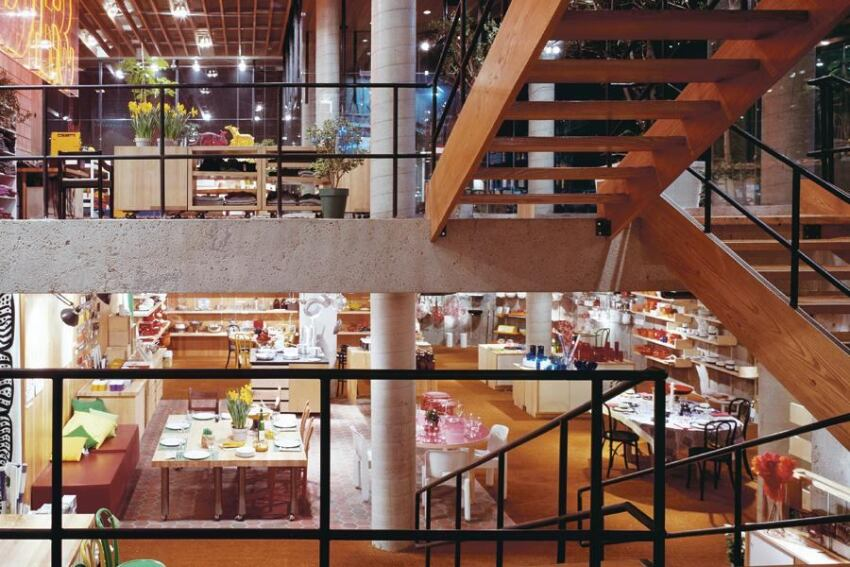 "Book: ""Design Research: The Store That Brought Modern Living to American Homes"""