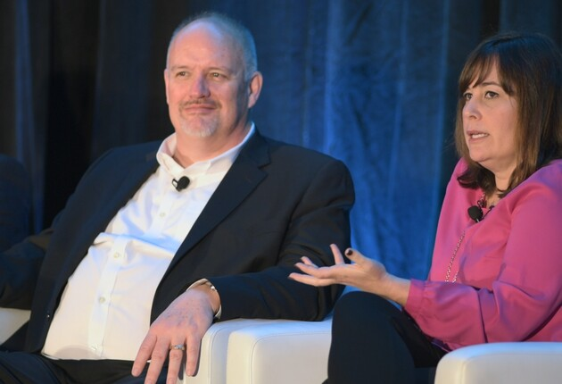 ProSales 100 Conference 2016:  Attracting and Retaining Millennials