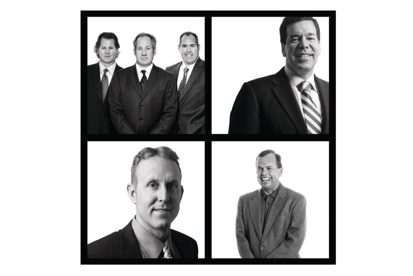 BUILDER 100: Similar Strategies Propel Four Builders' Successes in 2010