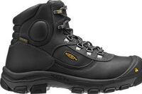 A New Boot From Keen with Internal Crush Protection