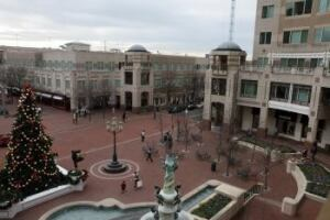 Reston Town Center, Reston, Va.