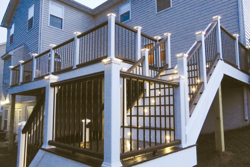 Homeowners Demand Deck Value