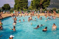 Lifeguard Claims Pool Management Company Is Cheating Employees