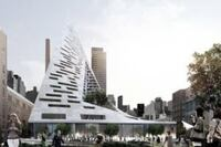 """Tomb Raiding: Denmark Firm Plans """"Great Pyramid"""" for NYC"""