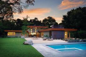 Wheeler Residence-Natural Instincts