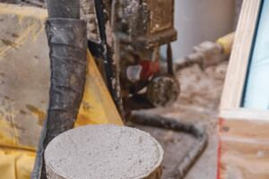 Managing Concrete Test Data