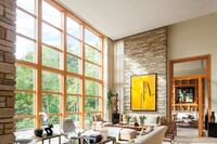 Five Window Tips for a Contemporary Home Design