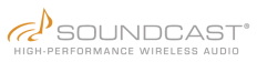 Soundcast Systems Logo