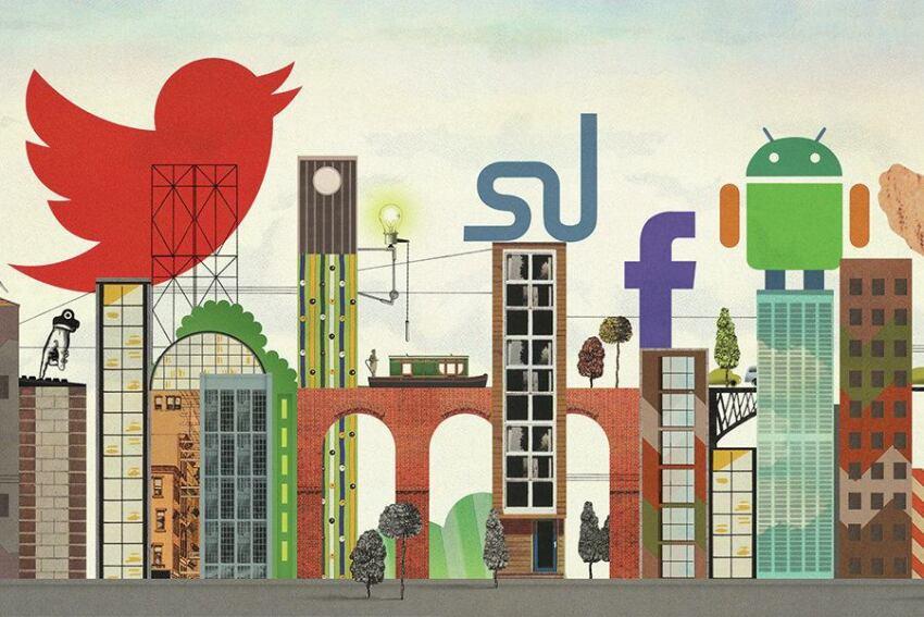 Remote Control: Finding Social Media Success