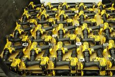 A Trip to the Cordless Tool Factory