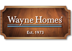 Wayne Homes Logo