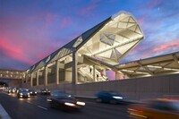 2015 AL Design Awards: Dulles Metro Rail/Silver Line, Northern Virginia