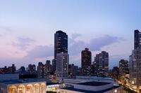2011 AL Design Awards: Lincoln Center Plaza, New York