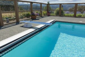 Innovative Pool and Spa Products for 2017