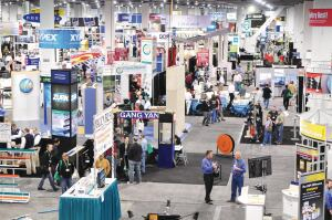 World of Concrete exhibitors will display their latest products, technologies, and innovations.
