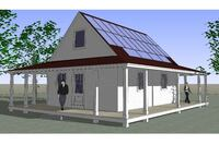 Affordable Net-Zero Energy Kit Homes Hit the Market
