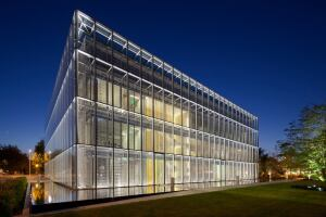 2011 Al Design Awards John E Jaqua Academic Center For