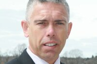 W. R. MEADOWS' Russ Snow Elected President of Air Barrier Association of America