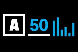 The 2015 Architect 50: Methodology