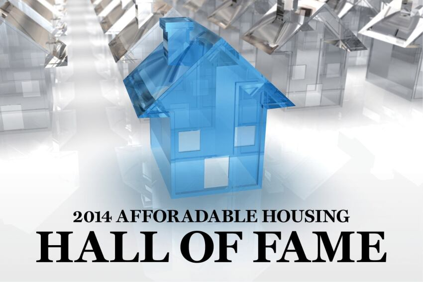 Industry Leaders Head into Affordable Housing Hall of Fame