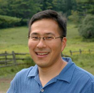 James Chung